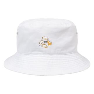 My Dog,My Life Bucket Hat