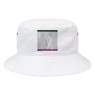 shibanetic Bucket Hat