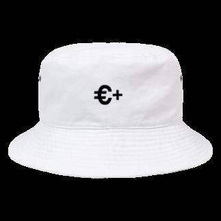 しょうき君の€+ Bucket Hat