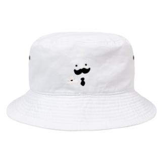 ポストマン Bucket Hat