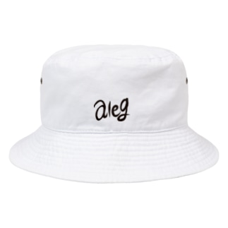 aleg hat Bucket Hat
