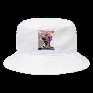 r4mのは Bucket Hat