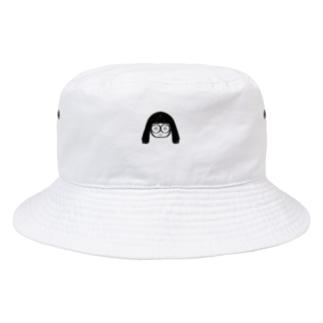 でっぱちゃん Bucket Hat