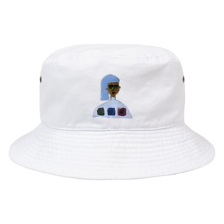 People people people .のPeople #01 Bucket Hat