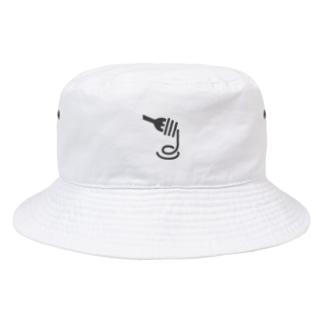 mg.(もっぐ) Bucket Hat
