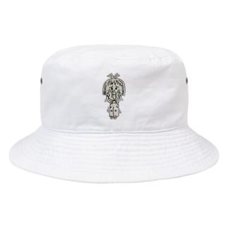 叫び Bucket Hat