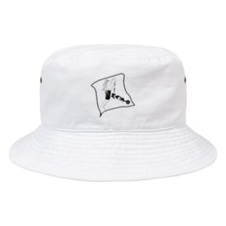 MAUTO Bucket Hat