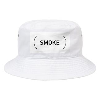 スモーキンな方 Bucket Hat