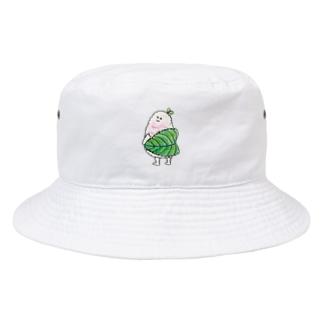 さくらもち Bucket Hat