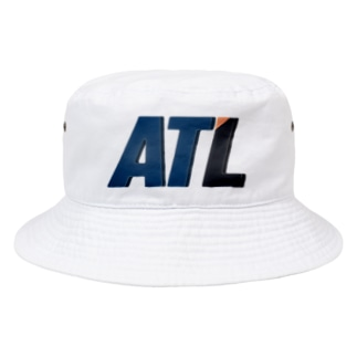 ATLANTIS OF SECOND Bucket Hat