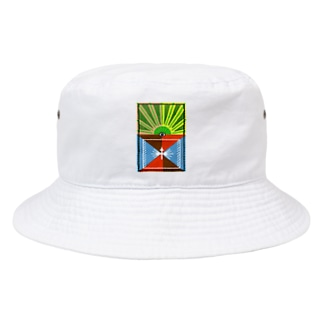 THE CURE Bucket Hat