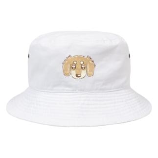 ダックス Bucket Hat