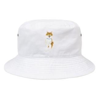 ちんころ Bucket Hat