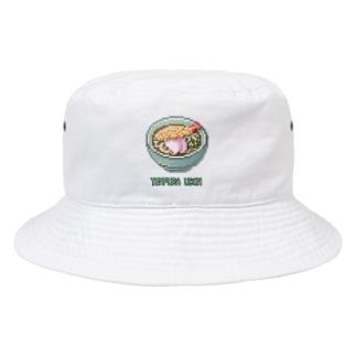 テンプラウドン Bucket Hat