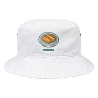 イナリズシ Bucket Hat
