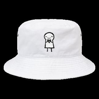 古春一生(Koharu Issey)の♡をどうぞ!! Bucket Hat