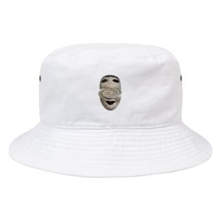 OKAME Bucket Hat