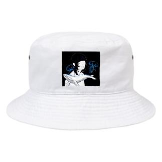 うみのこ Bucket Hat