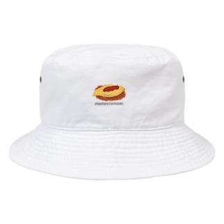 オムライスが大好きな人用 Bucket Hat