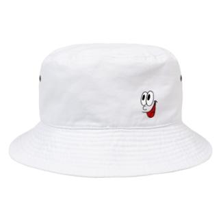 Natsule君 Bucket Hat