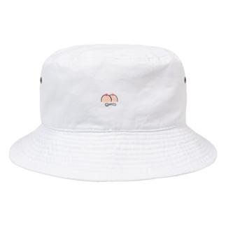 プリン・あら♡モード Bucket Hat
