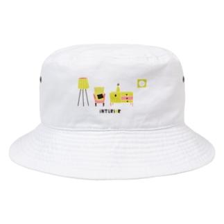 はじめての一人暮らし。 Bucket Hat