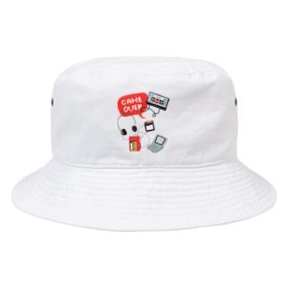 懐かしき過去。 Bucket Hat