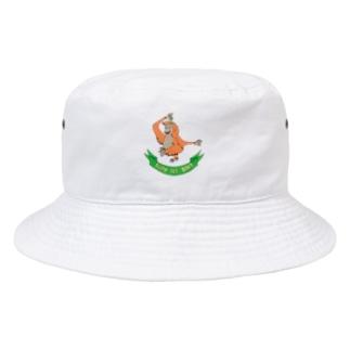 オラウテンボス おみやげ Bucket Hat