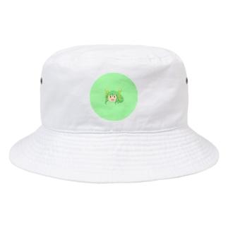 白唄 Bucket Hat