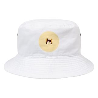 灰渡 Bucket Hat