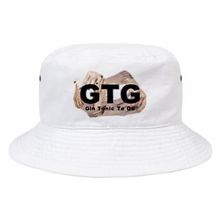 GT 54 Bucket Hat