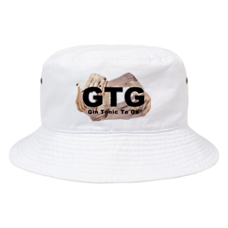 GT / Gin & T-shirtsのGT 54 Bucket Hat