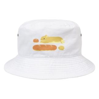 バニバニーバン Bucket Hat