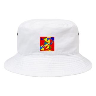 ♪ Bucket Hat