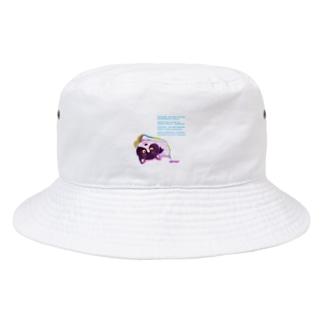 Tenten Bucket Hat