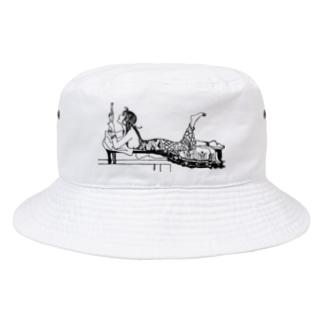 【絶世の美】新商品! Bucket Hat