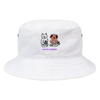 手洗い Bucket Hat