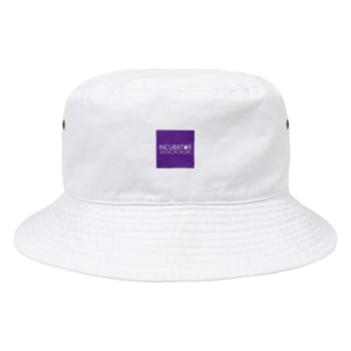 INCUBATOR Bucket Hat