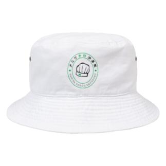 ナニワ予防消毒隊 Bucket Hat