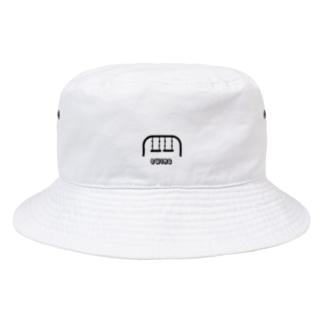ブランコ Bucket Hat