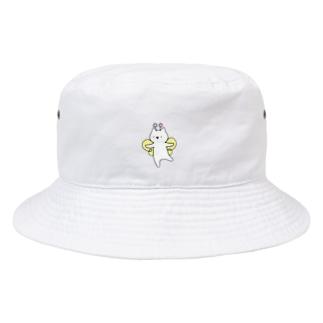 はなちゃん Bucket Hat