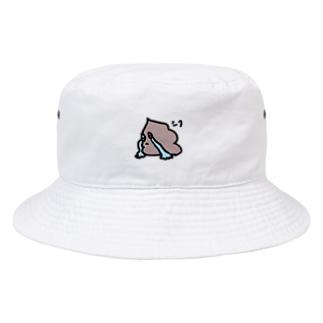 うんちシク Bucket Hat