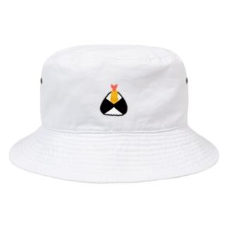 天むす Bucket Hat
