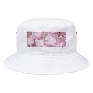 flower flakes Bucket Hat