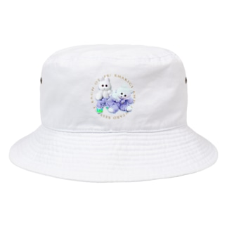 RESPECT EACH OTHER Bucket Hat