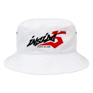 INSIDE5 Bucket Hat