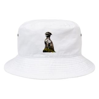 大口真神 Bucket Hat