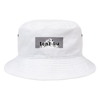 tent-bu Bucket Hat