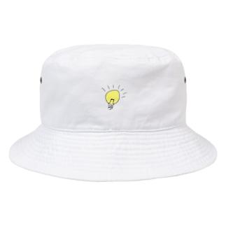 最近あんまり見ないよね。 Bucket Hat