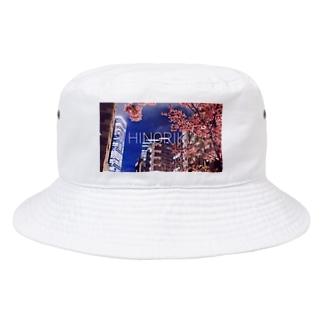 HINORIKU2020 Spring Bucket Hat
